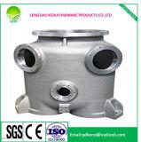 Pièces de machinerie personnalisé Big haute pression Moulage sous pression en métal