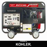 Tipo elettrico generatore della benzina (BVT3160) di Elemax di inizio