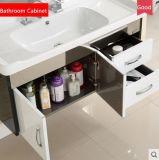 Het volledig Geassembleerde Meubilair van de Badkamers van de Badkamers Moderne