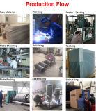 Mini usine de filtration d'huile de moteur sale