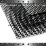 Rete metallica del diamante del quadrato dell'acciaio inossidabile