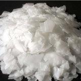Het witte Hydroxyde van het Kalium van Vlokken met de Zuiverheid van 99%