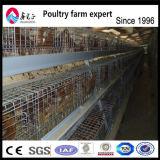 Innaerの高品質の家禽は販売のための層の鶏のケージに卵を投げつける