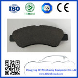 Garnitures de frein automatiques de pièce de rechange de véhicule de qualité d'OE premières D1213