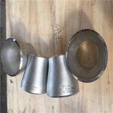 imbroglione dell'accessorio per tubi del peso 316L di 48.3X42.3mm 3mm. Riduttore