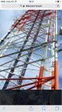 3leg 45m Telekommunikations-Aufsatz