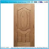 EV 버찌 목제 베니어에 의하여 주조되는 HDF 문 피부 또는 문 위원회