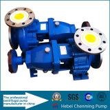 Pompe chimique électrique centrifuge résistant aux acides horizontale