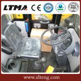 2tonセリウムが付いている中国のフロント・エンドローダーZl20の小型車輪のローダー