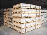 6061 T6 /Folha de liga de alumínio de alumínio para Autopeças