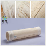 En fibre aramide filtre de l'aiguille des sacs pour les poussières industrielles Collection