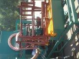 Volledige Automatische het Maken van de Baksteen van het Cement Holle Machine qt4-20