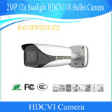 Dahua 2MP Zoom óptico 12X Starlight Hdcvi Cámara Bullet IR (HAC-HFW3231E-Z12).