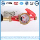 Multi tipo medidor do secador a ar de água com transmissão do pulso