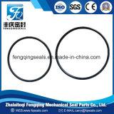 Gummidichtungs-O-Ring des Qualitäts-nach Maß untererer Preis-NBR FKM