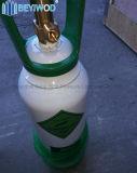 هوائيّة فولاذ هواء نيتروجين غاز أرغون هليوم [ك2] أكسجين أسطوانة غاز