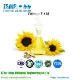 Petróleo natural de la vitamina E de la alta calidad el 98% del GMP (tocoferol alfa) de D CAS No. 59-02-9