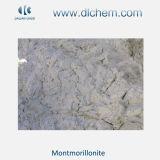 Montmorillonita orgánica modificada amonio inorgánico de la pureza elevada