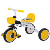 O projeto 2017 novo da fábrica caçoa a roda do triciclo 3 do bebê