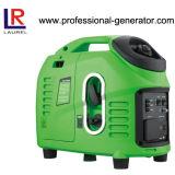Convertidor de Digital portátil generador de gasolina, 1kVA hasta 3kVA con 4-Stroke