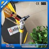Galinの手動粉のコーティングかスプレーまたは絵画またはボックス供給機械- Galinflex 2b