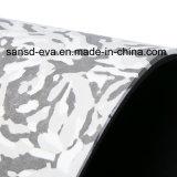De Hittebestendige UV Bestand Waterdichte Mariene Bevloering die van Cutom het Materiële Mariene Blad van EVA voor de Mariene Mat van de Boot pikken