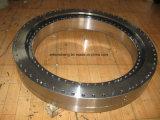 Doubles roulement de pivotement de rangée/boucle de pivotement/entraînement de pivotement pour des pièces de machines de construction de chariot élévateur de grue d'excavatrice
