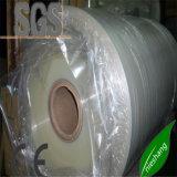 15mic 18mic transparente d'étanchéité thermique BOPP Film pour un snack-l'emballage