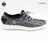 stile 2017new per i pattini di sport dei pattini casuali con Flyknits