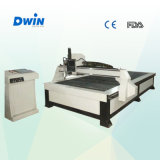Jinan-Fabrik-Industrie CNC-Plasma-Ausschnitt-Maschine (DW1325)