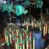 линия Кевлар Aramid конкурентоспособной цены 0.7mm удя