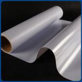 Material de impressão de boa qualidade 440g 500 * 500d / 9 * 9 Frontlit Flex Banner