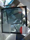 glas van de Isolatie van 419mm het laag Aangemaakte