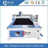 La gravure plasma CNC Router
