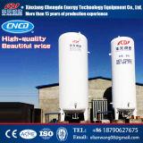 Réservoir de stockage cryogénique liquide d'argon d'azote de l'oxygène de gaz de remplissage de cylindres