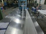 De berijpte Acryl of Verspreider van het Polycarbonaat voor het LEIDENE Profiel Alp001r van het Aluminium