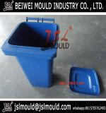 Moulage en plastique de poubelle d'injection