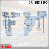 세륨 Approved 15t Ultra Low Headroom Electric Chain Hoist