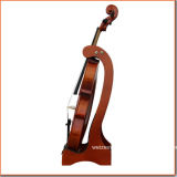 Listo para el modelo de Estudiante de violín llama