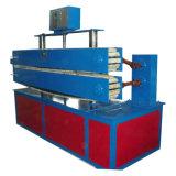 Linha de produção dobro máquina da extrusora da tubulação do PVC da extrusão