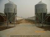 Фидеры цыплятины и изготовления вспомогательного оборудования потаторов