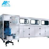 450bph Automatique Machine de remplissage de l'eau de 5 gallons/l'eau embouteillée de machines de remplissage