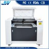 80W/100W/130 W/150W machine de découpage à gravure laser CO2
