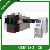 Bouteille en plastique entièrement automatique Machine de remplissage de soufflage d'étanchéité (BFS)