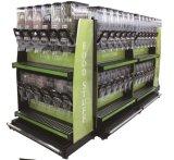 O dispositivo de armazenamento de equipamento de supermercados Candy candy store perfurador de rack de exibição para venda