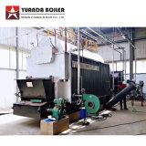 1t 2ton 4 ton 6 ton biomassa caldeira de vapor de carvão para a fábrica de moinho de arroz