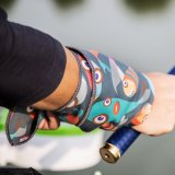 Commerce de gros Quick-Drying Serviette de pêche avec sac de transport