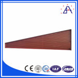 Frontière de sécurité bon marché d'aluminium de cheval en métal de la Chine de bonne qualité