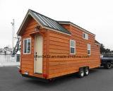 2017 Casa móvil, a la venta por viviendas prefabricadas Propietario (TH-055)