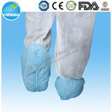 Couverture de chaussure/couvre-chaussure en plastique CE&ISO garantis